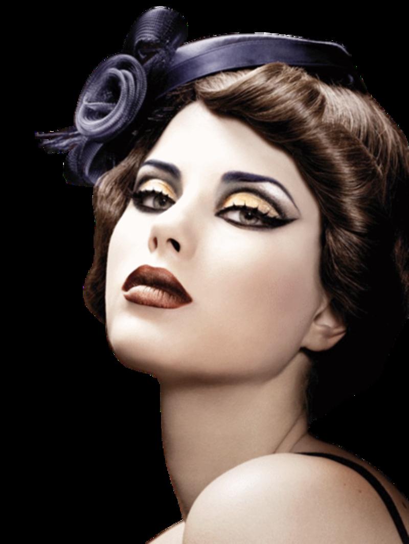 Femme buste photo visage femme profil - Profil dessin ...